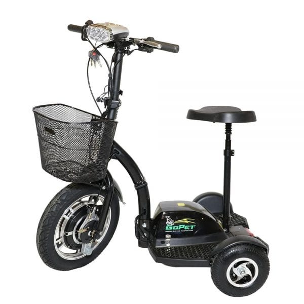 GoPet Electric Scooter