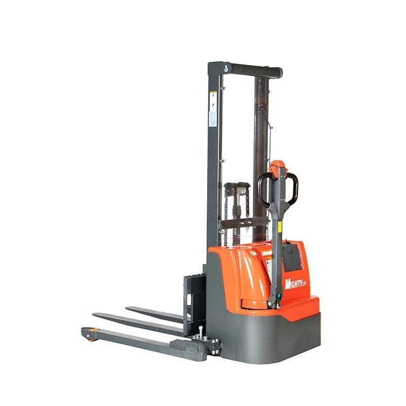 Electric Stackers<br /><span>EST2205E-electric-stacker</span>