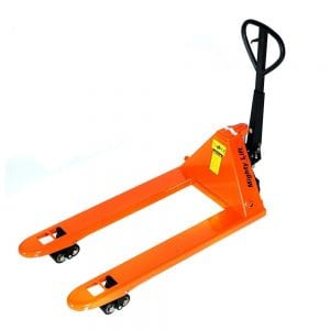 High Capacity Pallet Jacks