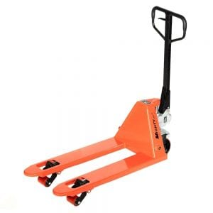 Narrow & Short Pallet Jacks