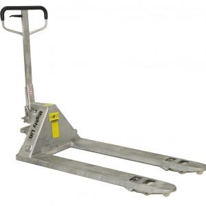 Galvanized Pallet Jacks