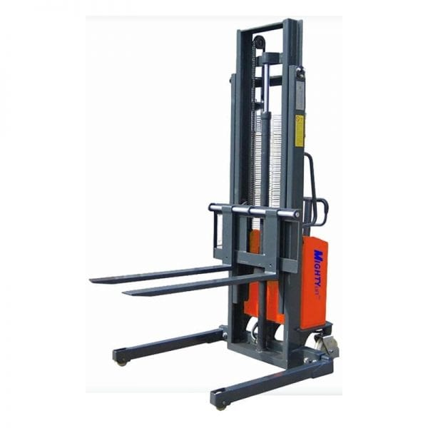 Mighty lift electric stacker S22