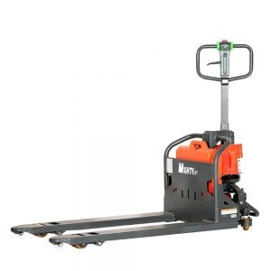 Semi-Electric Pallet Jacks