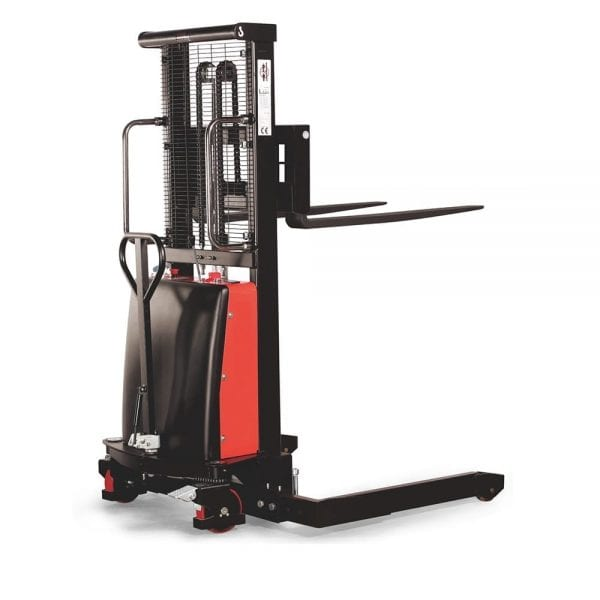 SEST22 Semi-Electric Stacker