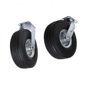 Air Free Casters
